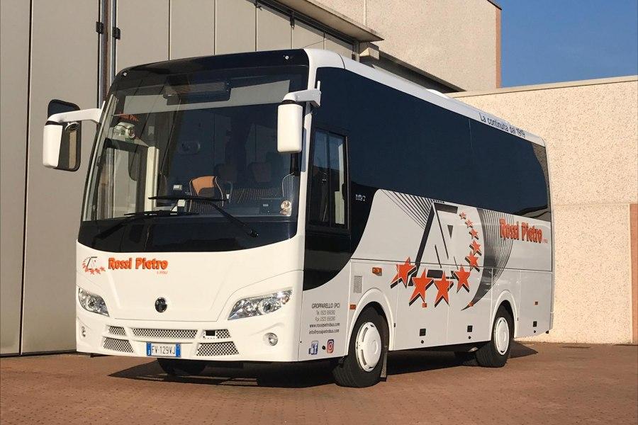 Nuovo TEMSA MD7